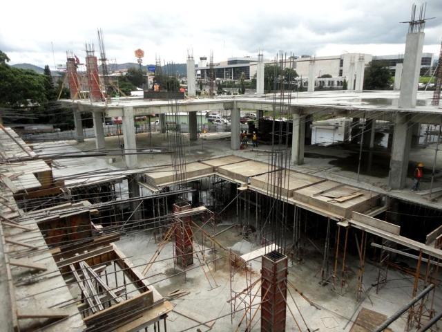Заказать Строительство торговых центров