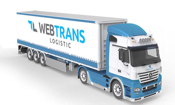 Заказать Автоперевозка промышленных грузов
