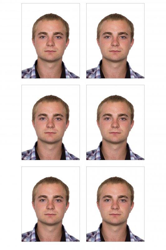фото паспорт адрес киев на