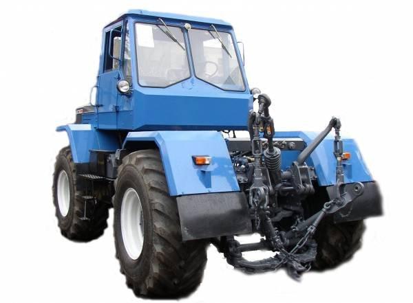 Заказать Поточный и капитальный ремонт трактора Т-150К