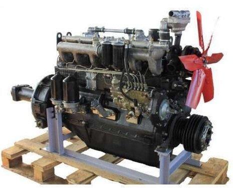 Заказать Ремонт двигателя СМД-31