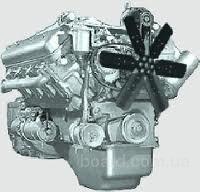 Заказать Ремонт двигателя СМД-62-72