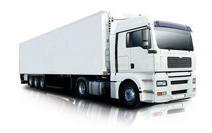Заказать Международные грузовые перевозки