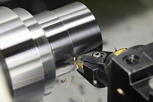 Заказать Токарно-фрезерная обработка металла под заказ