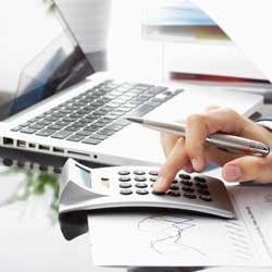 Заказать Бухгалтерские услуги (учет и отчетность)