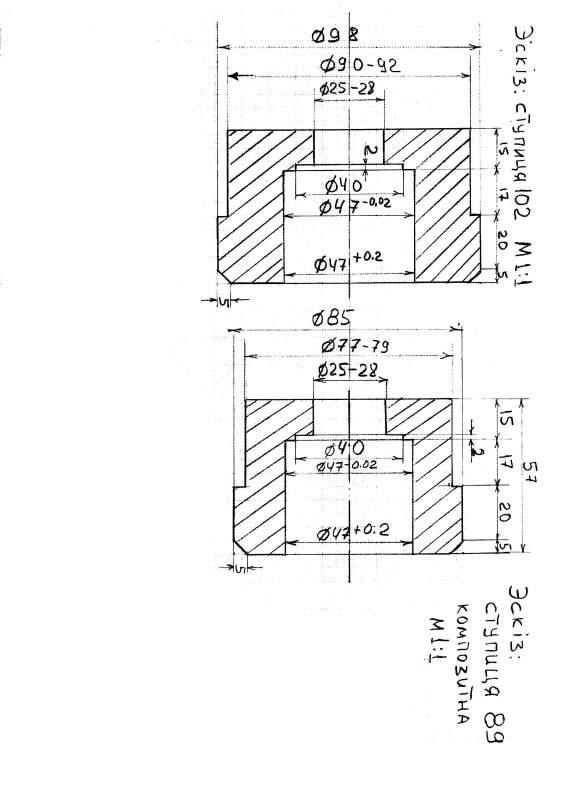 Заказать Разработка корпуса подшипникового узла для конвейерных роликов из сополимеров с ударопрочным наполнителем