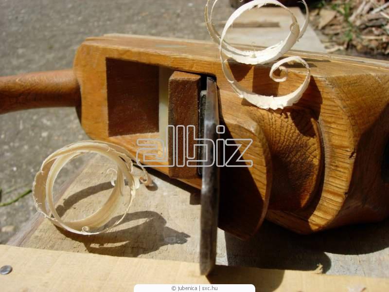 Заказать Оборудование для деревообработки