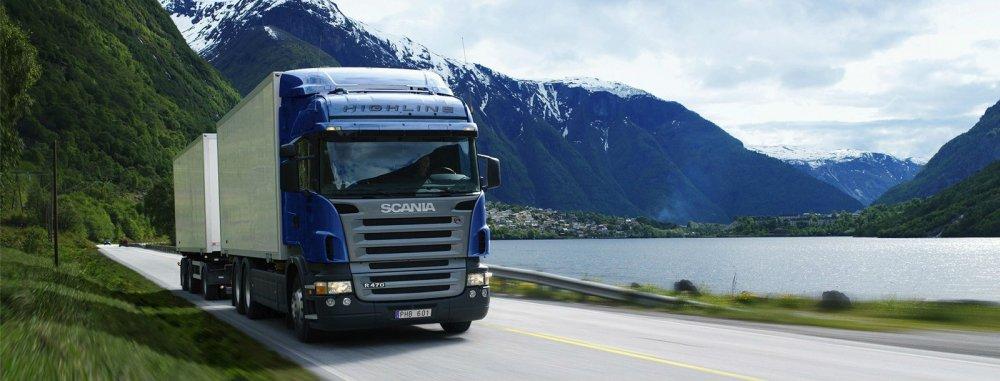 Заказать Міжнародні вантажні перевезення рефрижераторами