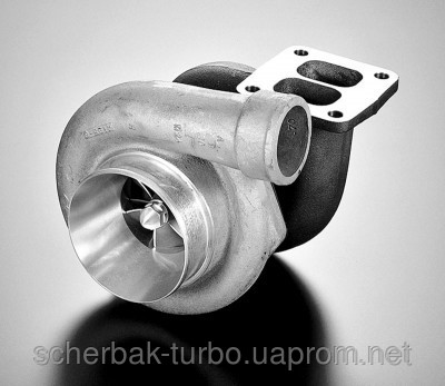 Заказать Ремонт турбин (турбокомпрессоров) в Хмельницком