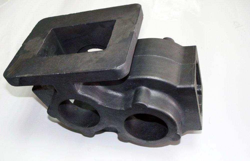 Точное литье заготовок из стали и чугуна под заказ