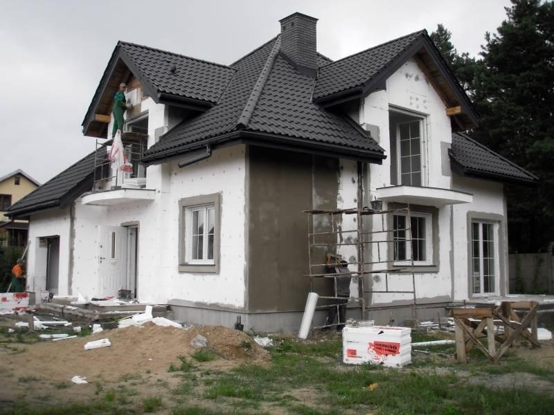 Заказать Утепление фасадов