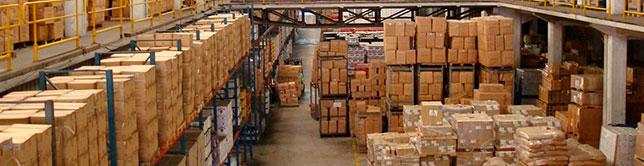 Заказать Переупаковка грузов
