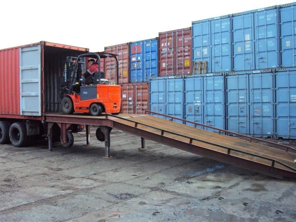 Заказать Ответственное хранение различных грузов