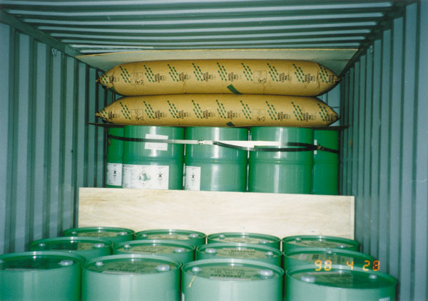 Заказать Сепарация грузов в контейнерах