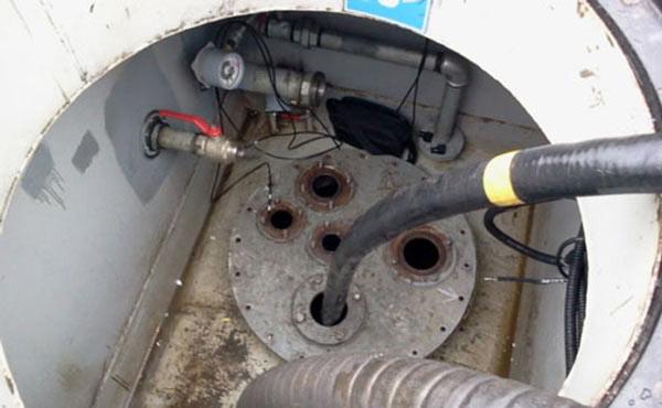 Заказать Дегазация резервуара, дегазация нефтяных емкостей от светлых нефтепродуктов