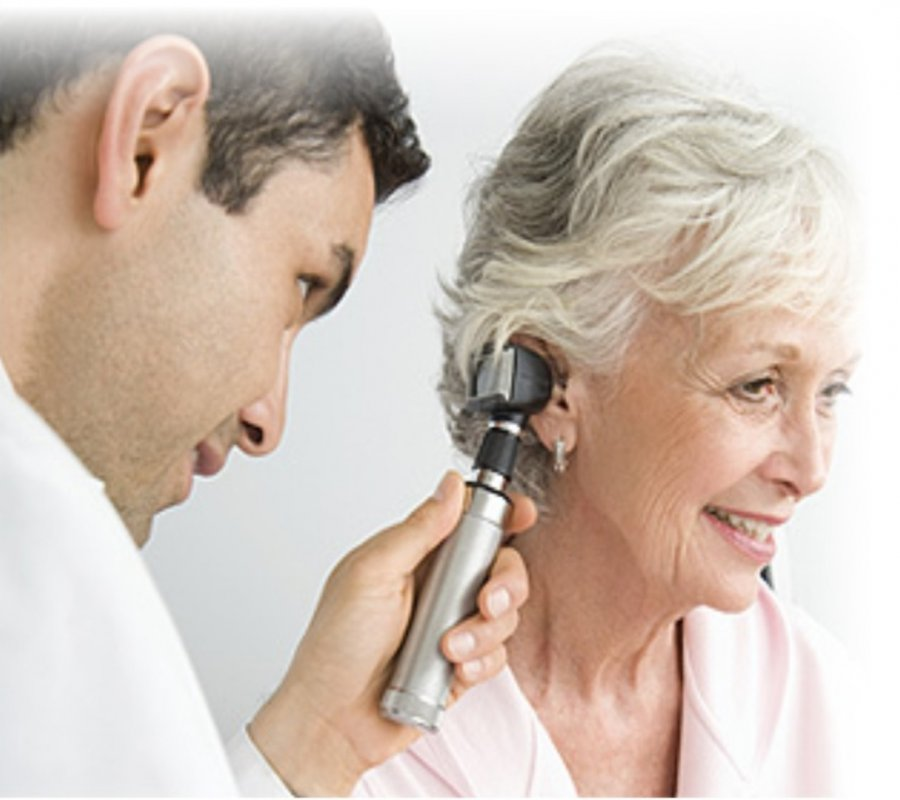 Заказать Вызов на дом специалиста аудиометриста - слухопротезиста (проверка слуха на дому)