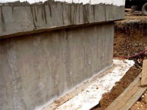 Заказать Антикоррозийная обработка бетона, железобетона