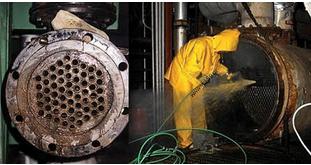 Заказать Услуги химической промывки теплообменного оборудования