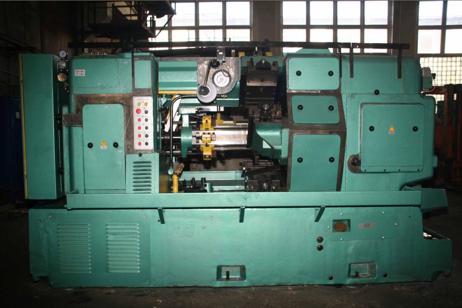 Заказать Капитальный и текущий ремонт металлообрабатывающего оборудования