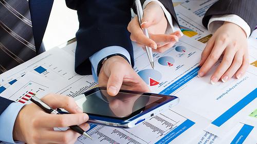 Заказать Организация ведения бухгалтерского учета с помощью аутсорсинга