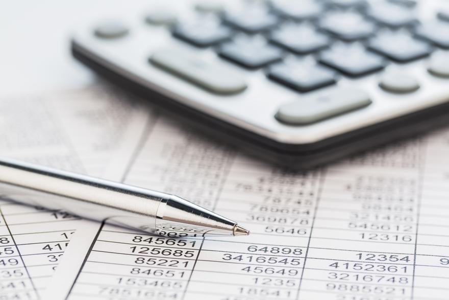 Заказать Предоставление бухгалтерских услуг