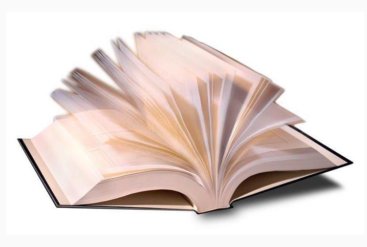 Заказать Верстка книг