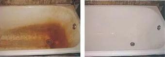 Заказать Реставрация ваны