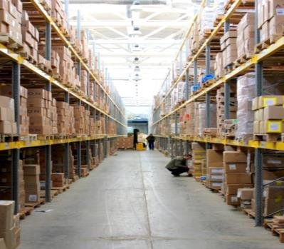 Order Services of cross docking in Dnipropetrovsk