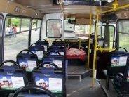 Заказать Реклама внутри общественного транспорта