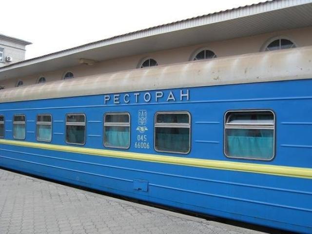 Заказать Размещение рекламы в поездах
