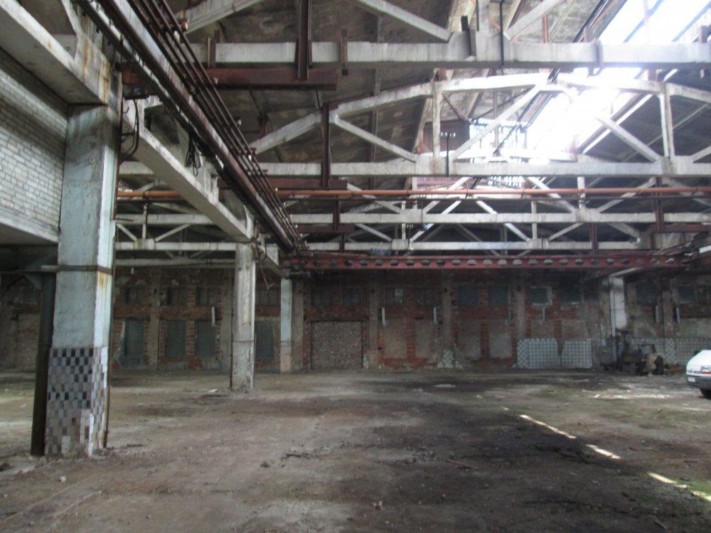 Заказать Аренда помещений (Renting production space)