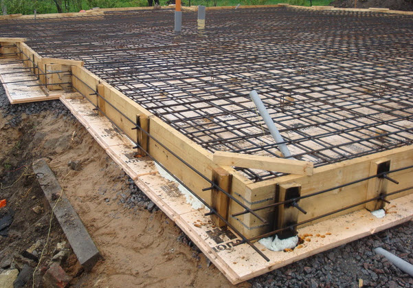 Заказать Услуги по опалубке для бетонных работ