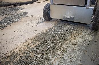 Заказать Ремонт розшарувань верхнього шару підлоги