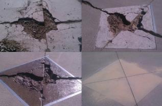 Заказать Відновлення полімериних покриттів підлоги