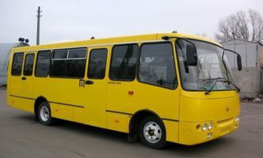 Заказать Аренда микроавтобусов