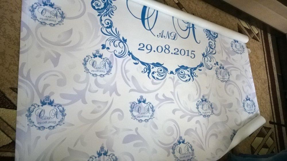 Заказать Широкоформатная печать на литом баннере для билбордов