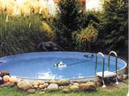 Заказать Услуги по установке бассейнов
