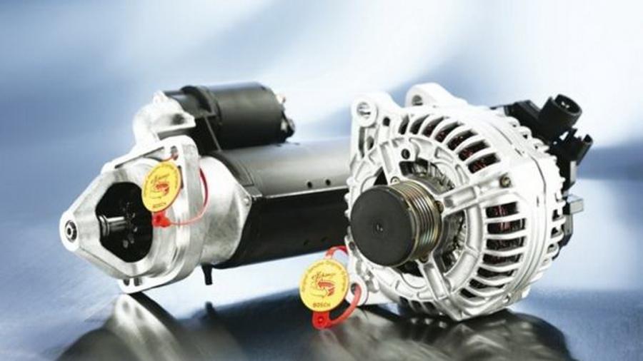 Заказать Ремонт иностранного оборудования Bosch, Mitsubishi, Motorola, Valeo, Ford, Butec, Marelli