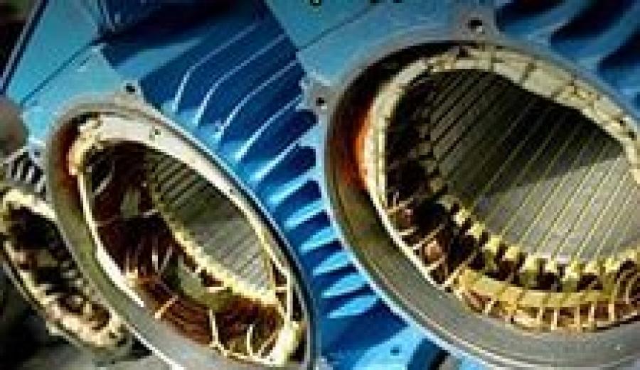Заказать Ремонт электродвигателей автомобиля