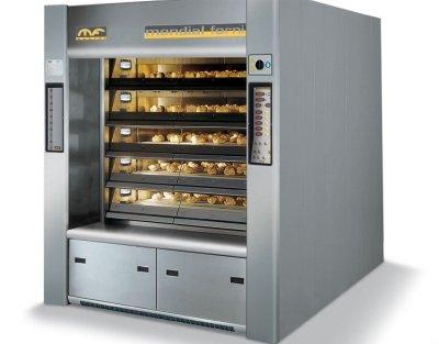 Заказать Технологическое оборудование хлебопекарной отрасли