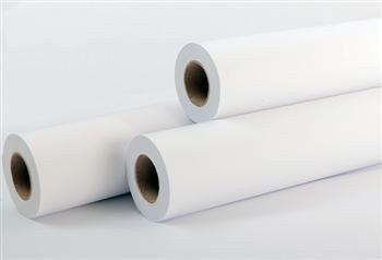 Заказать Широкоформатная печать на бумаге матовой с покрытием под чертежи