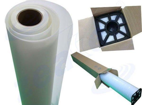 Заказать Широкоформатная печать на пленке для Citylight Backlit