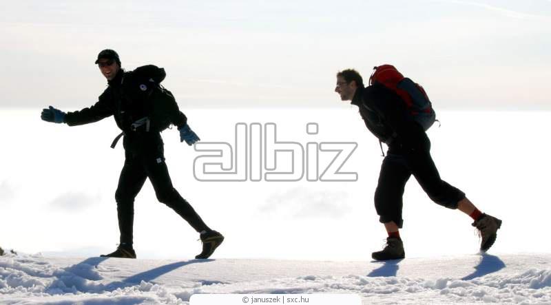 Заказать Пошив одежды для лыжников