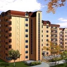Заказать Строительство жилого дома в с.ЧАЙКИ