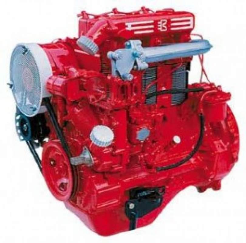 Заказать Ремонт отечественных двигателей Т-25