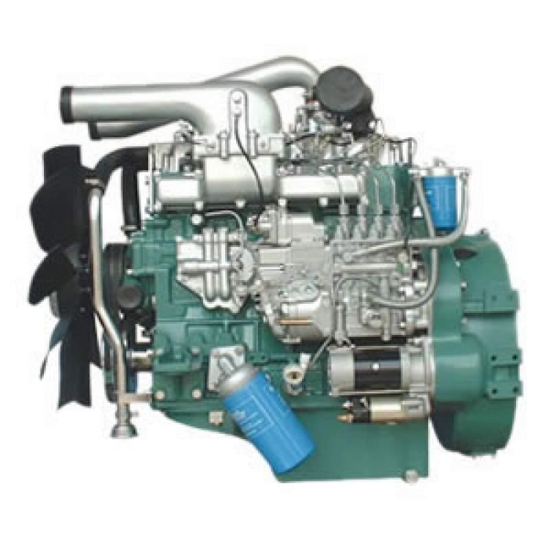 Заказать Ремонт иностранных двигателей FAW