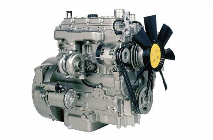 Заказать Ремонт иностранных двигателей Perkins