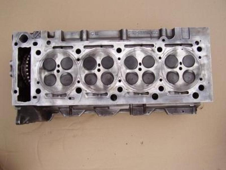 Заказать Ремонт головки блока Mercedes, Volvo, Audi, BMW, Chevrolet, Volkswagen и др.