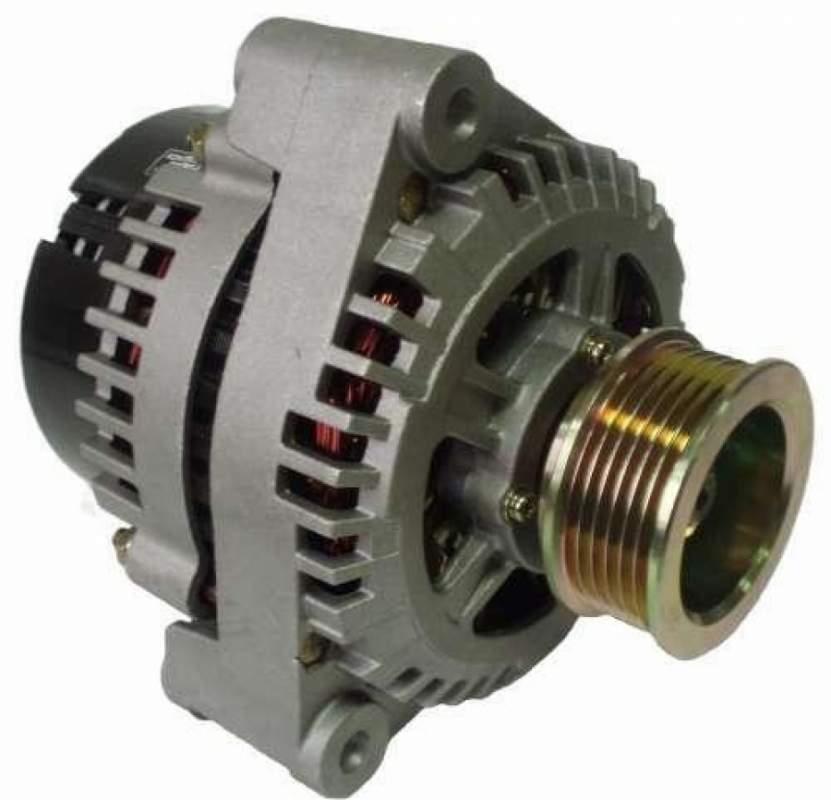 Заказать Ремонт генераторов мощьностью 1 кВт.