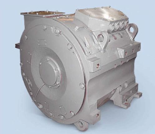 Заказать Ремонт тяговых электродвигателей постоянного тока ДТ-9Н